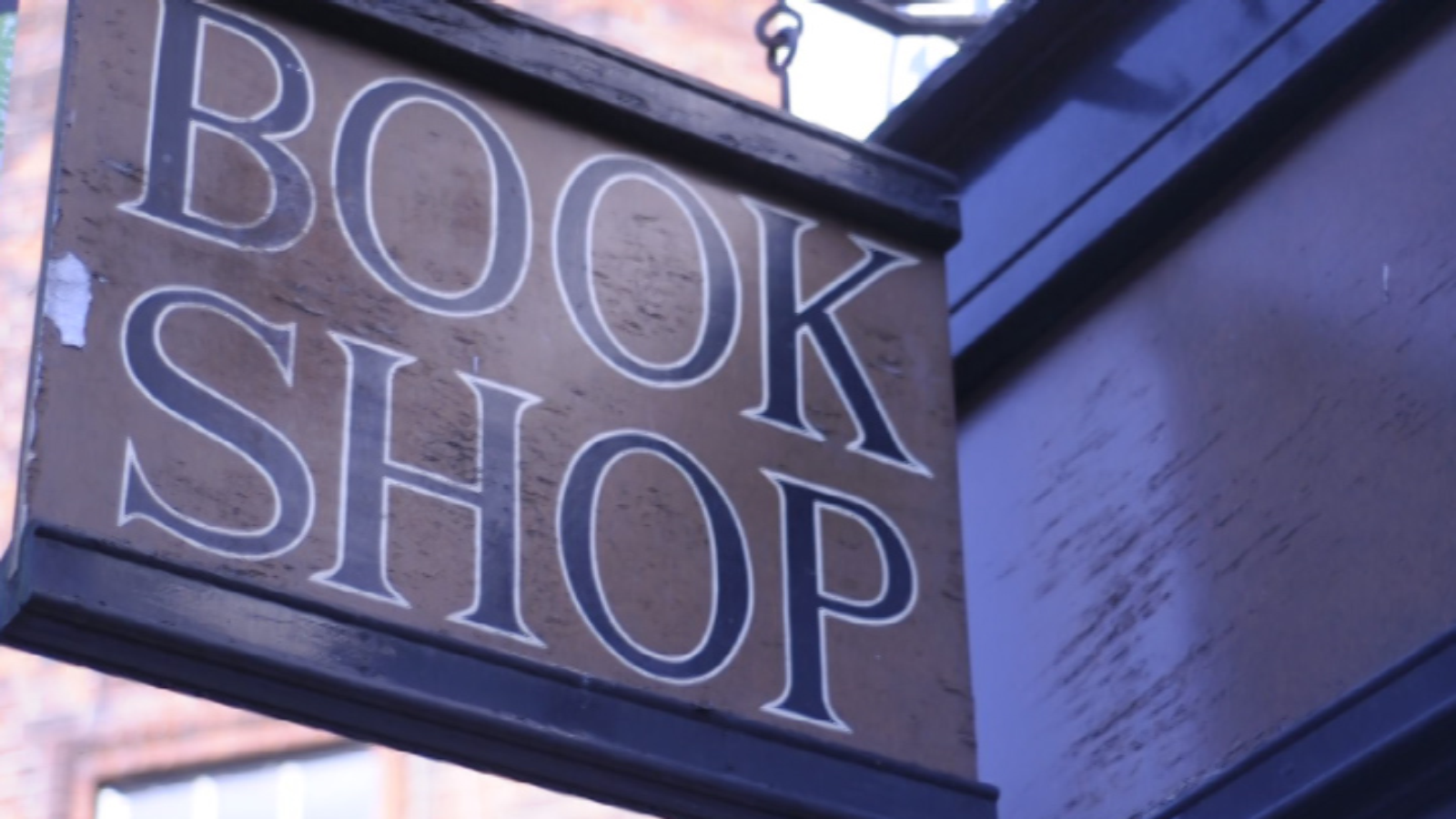 The Retail Inspector - Book Shop