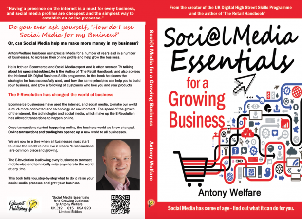 Social media for Growing Business