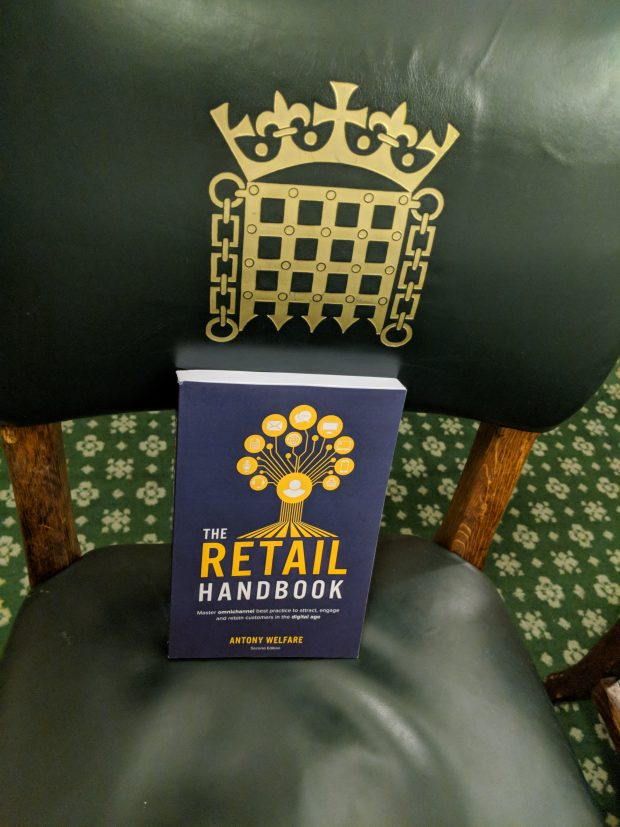 The Retail Handbook - House of Commons